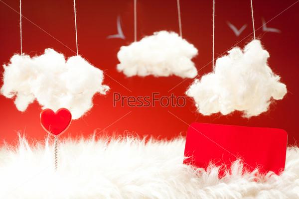 Фотография на тему Фон для дня святого Валентина