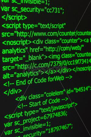 Веб-код