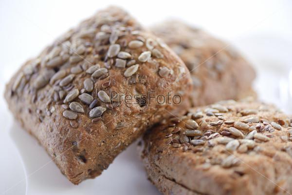 Фотография на тему Хлеб из пшеничной муки