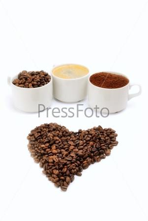 Фотография на тему Кофе