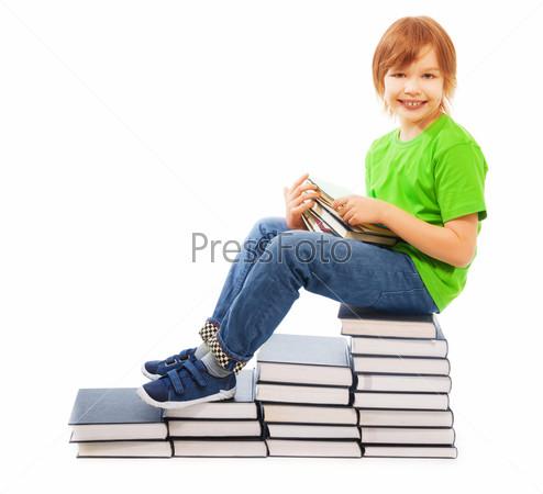 Фотография на тему Образовательные ступени