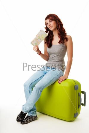 Фотография на тему Ожидание самолета/поезда/автобуса