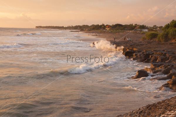 Фотография на тему Пляж