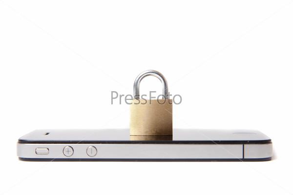 Фотография на тему Безопасный мобильный интернет