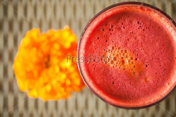 Фотография на тему Свежий сок