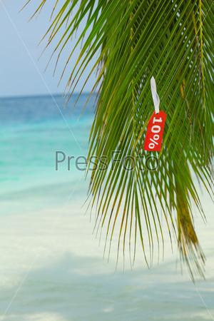 Фотография на тему Отличный отпуск по низкой цене