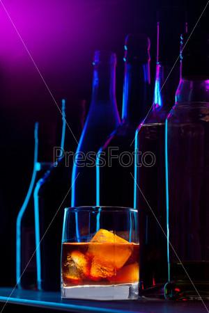 Красота напитков