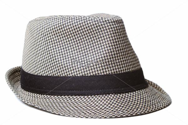 Фотография на тему Ретро-шляпа