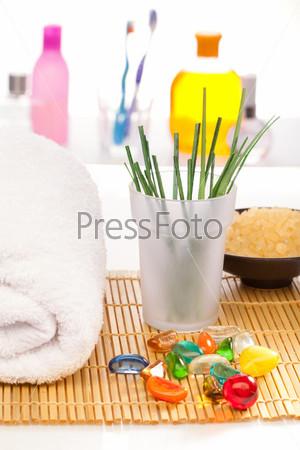 Принадлежности для ванны