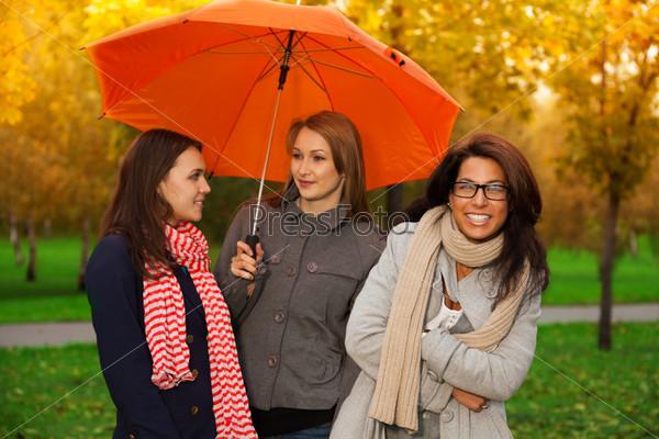 Фотография на тему Друзья не боятся плохлой погоды
