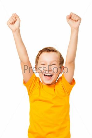 Радость победы