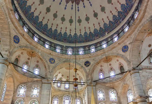 Мечеть Султана Эйюп, Стамбул