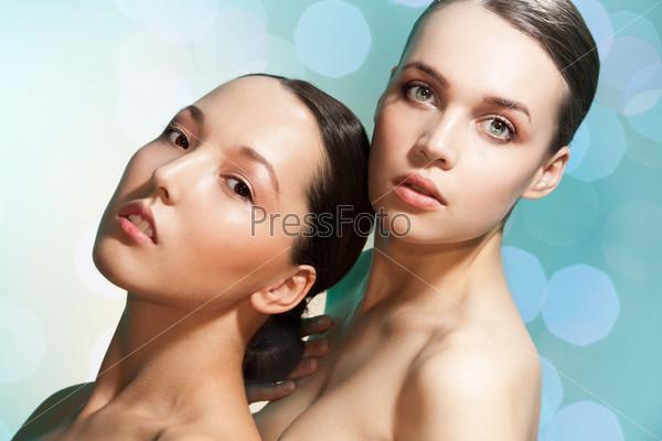 Фотография на тему Портрет женщин