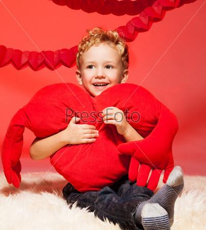 Фотография на тему Портрет мальчика
