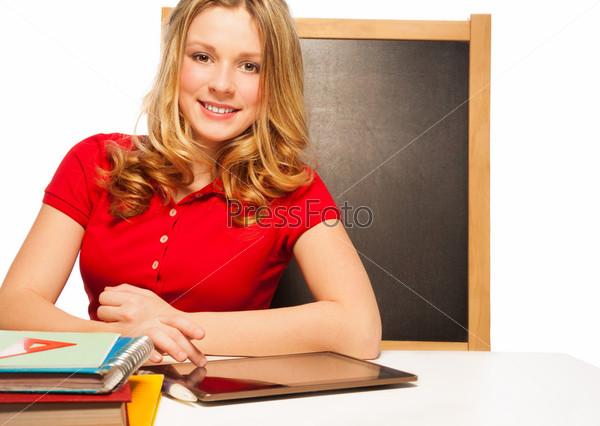 Фотография на тему Портрет девушки
