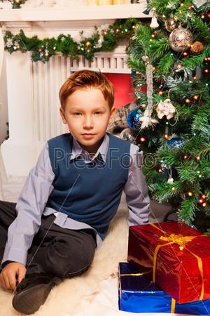 Рождественская радость