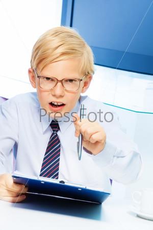 Фотография на тему Бизнес-обучение школьников