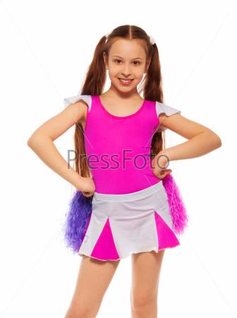 Фотография на тему Девочка-подросток