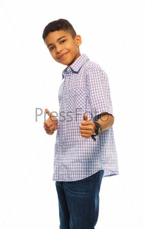 Фотография на тему Мальчик