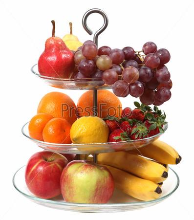 Фотография на тему Фрукты и ягоды