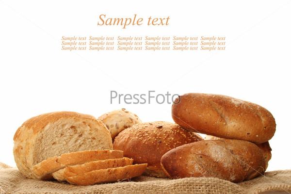 Фотография на тему Хлеб