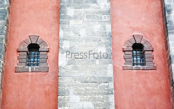 Фотография на тему Окна