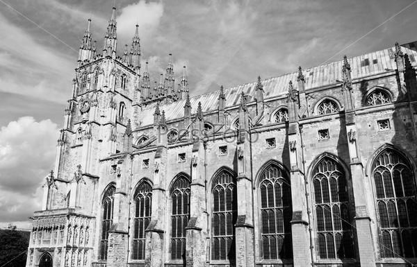 Фотография на тему Кентерберийский собор