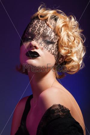 Фотография на тему Красивое лицо