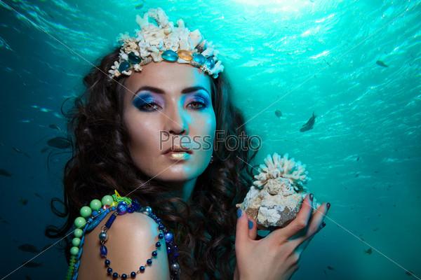 Королева моря