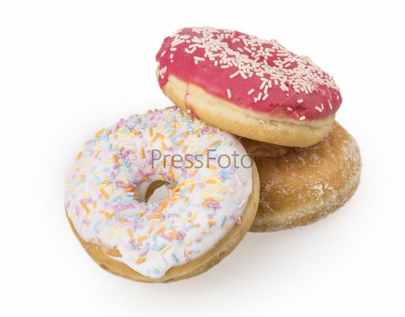 Фотография на тему Пончики