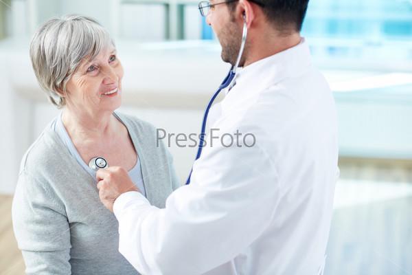Фотография на тему Медицинский осмотр