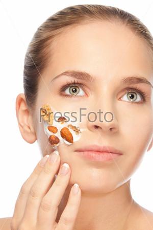 Фотография на тему Применение натуральной косметики