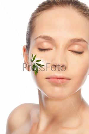 Фотография на тему Натуральная косметика