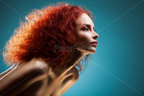 Фотография на тему Уверенныя женщина