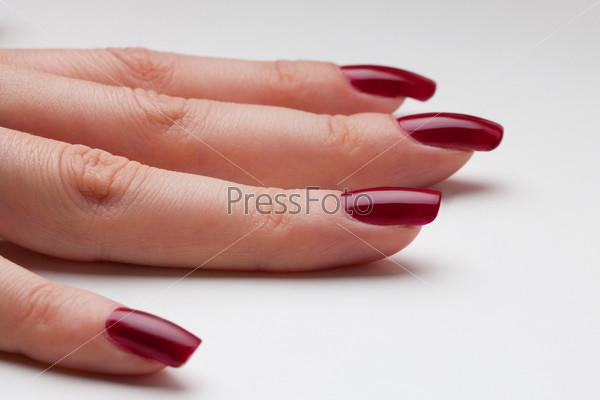 Фотография на тему Уход за ногтями