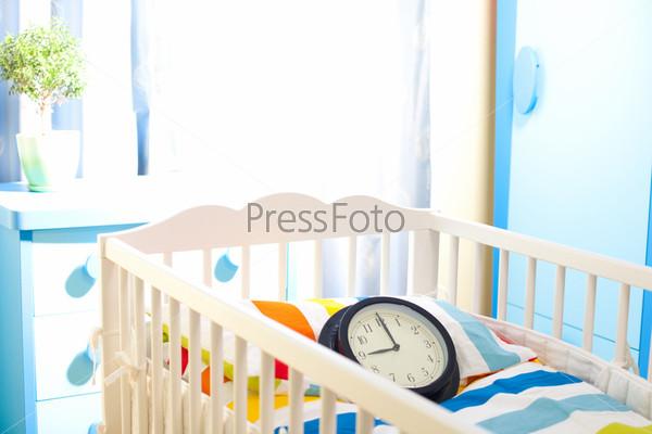 Фотография на тему Детская комната