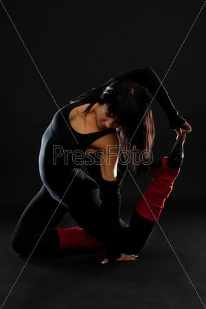 Фотография на тему Стильный танцор