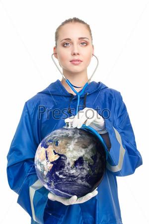 Проблемы загрязнения