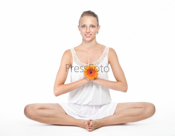 Фотография на тему Медитация