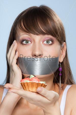 Фотография на тему На диете