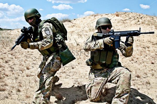 Фотография на тему Военная операция