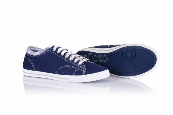 Фотография на тему Спортивная обувь