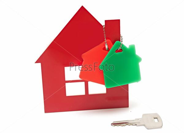 Фотография на тему Дом и ключ
