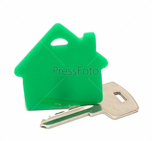 Ключ и дом
