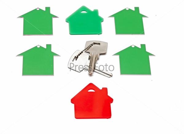 Дом специально для вас