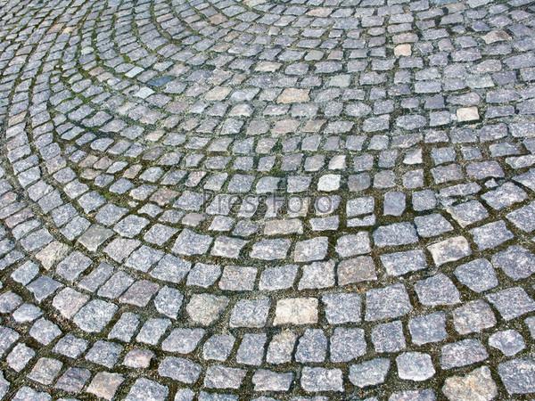 Фотография на тему Старая кирпичная текстура из натурального камня