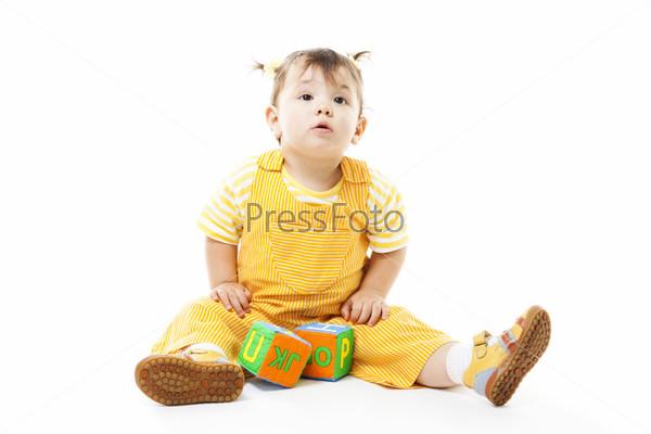 Фотография на тему Малышка