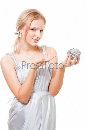 Фотография на тему Молодая женщина