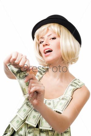 Фотография на тему Деньги это еще не самое главное