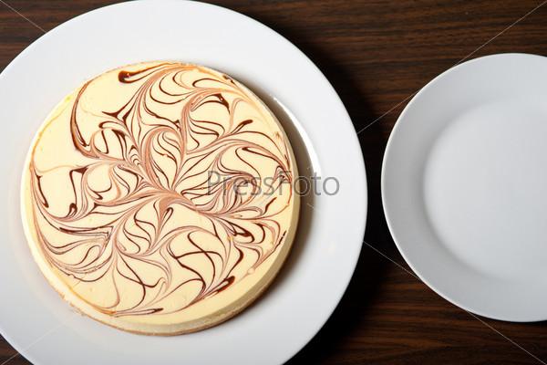 Фотография на тему Сырный пирог